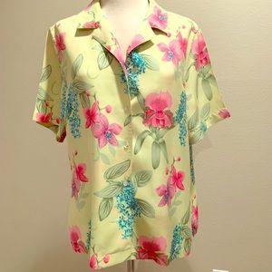 Women's Tommy Bahama shirt